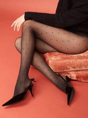 Reformation Swedish Stockings Doris Tights