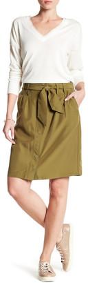 Tommy Bahama Sansabar Midi Skirt $98 thestylecure.com