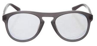 Westward Leaning Westward\\Leaning Mirrored Aviator Sunglasses w/ Tags