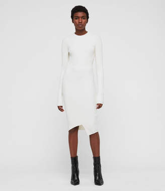 AllSaints Amara Dress
