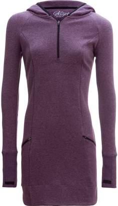 Gerry Pivot Hood Dress - Women's