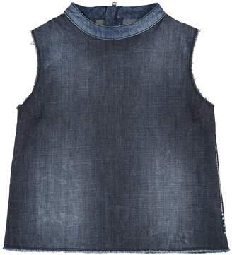 Diesel Denim shirts - Item 42707941XK
