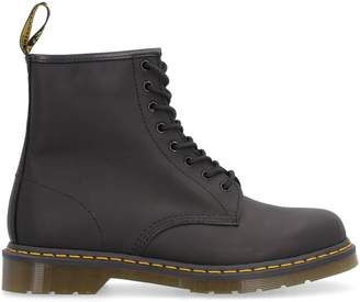 Dr. Martens 1460 Leather Combat Boots