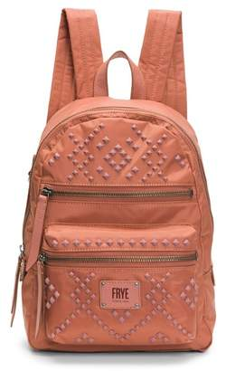 Frye Ivy Studded Backpack