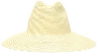 Gucci Wide-brim hat