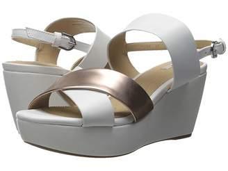 Geox WTHELMA6 Women's Shoes