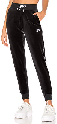 Nike Sportswear Velour Pant
