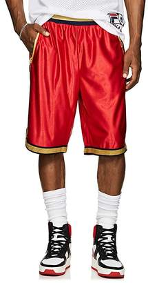 Fila Men's Fluid Twill Basketball Shorts
