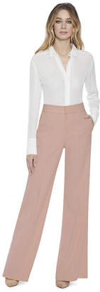 Alice + Olivia Dawn High Waist Flare Pant