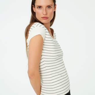 Club Monaco Ludvig Stripe Sweater