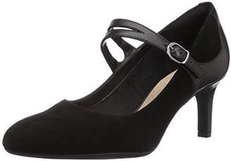 Clarks Women's Desert Boot. Chukka