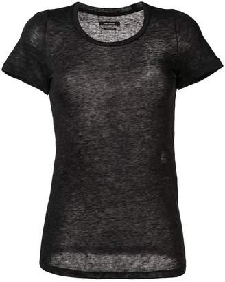 Isabel Marant Vika T-shirt top