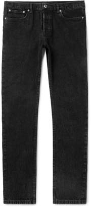 A.P.C. Petit Standard Slim-Fit Denim Jeans