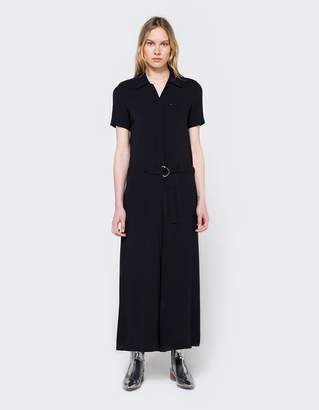Maison Margiela Jumpsuit in Navy