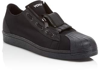 Y-3 Super Zip Sneakers $320 thestylecure.com