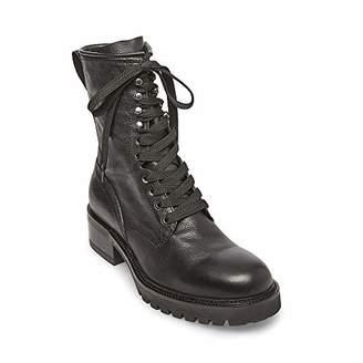 Steve Madden Men's SELF Made Rockey Ankle Boot