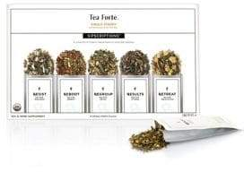 Tea Forte Sipscriptions Tea Box Set