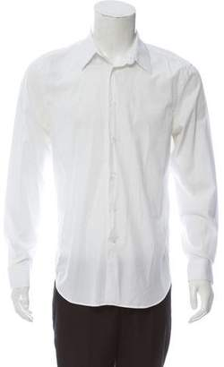 Acne Studios Casual Long Sleeve Shirt