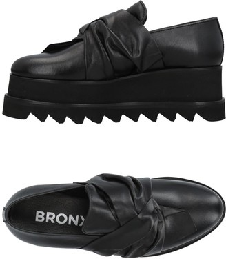 Bronx Loafers