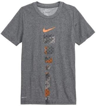 Nike Dry Elite Pods T-Shirt