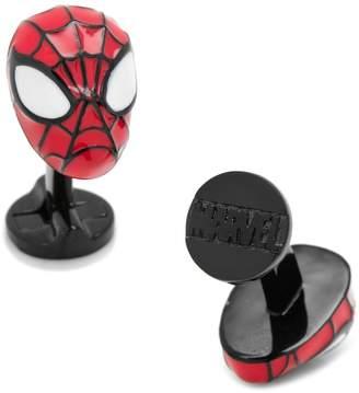 Cufflinks Inc. Cufflinks, Inc. Marvel Spider-Man Cuff Links