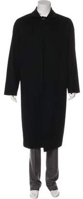 Loro Piana Cashmere Trench Coat