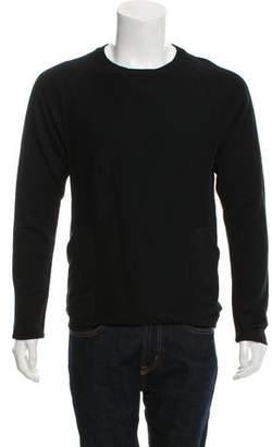 TAKAHIROMIYASHITA The SoloIst. Knit Pullover Sweatshirt