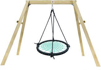 Oakley Outdoor Kids Swing Set
