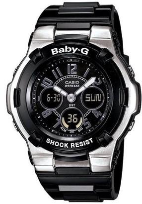 Casio Baby-G Ladies Watch BGA110-1B2C