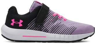 Under Armour Girl's Pre-School UA Pursuit NG Sneakers