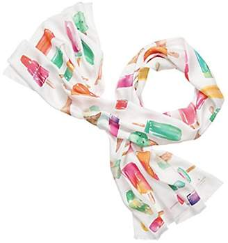 Kate Spade Scarf Flavor of the Month Popsicle Ice Pop