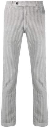 Al Duca D'Aosta 1902 large corduroy trousers