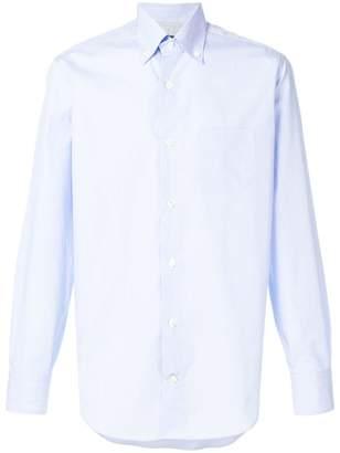 Eleventy long sleeved shirt
