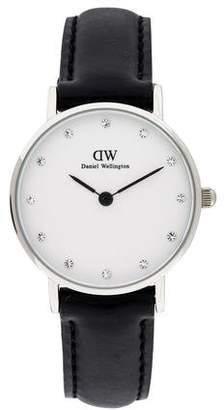 Daniel Wellington Classy Sheffield Watch