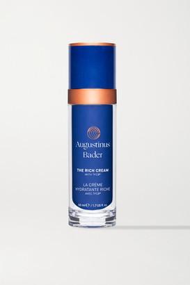 Augustinus Bader The Rich Cream, 50ml - Colorless