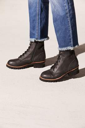 Jeffrey Campbell Lucca Lace-Up Boot