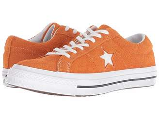 Converse One Star - Suede Ox Shoes