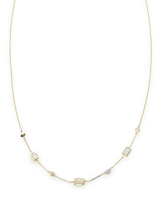 Kendra Scott Alina Choker Necklace