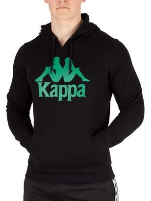 Kappa Men's Authentic Zimim Slim Pullover Hoodie