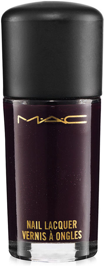 MAC Divine Night Nail Lacquer