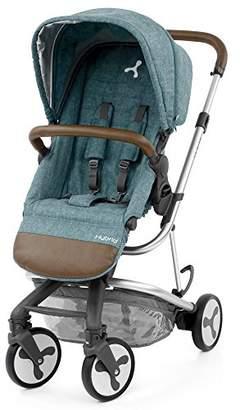 babystyle Hybrid City Stroller, Mineral Blue