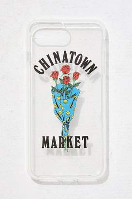 Urban Outfitters Chinatown Market Exclusive Smiley Bouquet iPhone Case