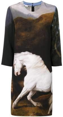 Stella McCartney Stubbs shift dress