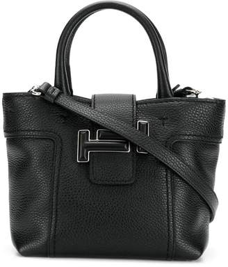 Tod's small Double T tote bag