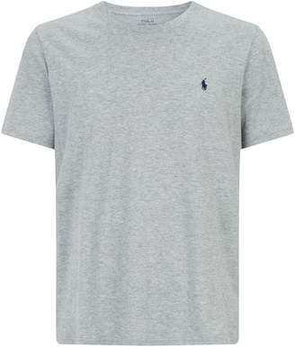 Ralph Lauren Purple Label Cotton Lounge T-Shirt