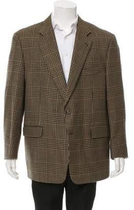 Burberry Kensington Wool Blazer w/ Tags