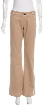 Current/Elliott Betty Wide-Leg Pants