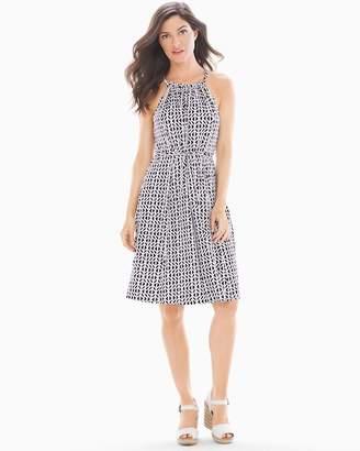 4f11cf6080e5 Blue Jersey Dresses - ShopStyle