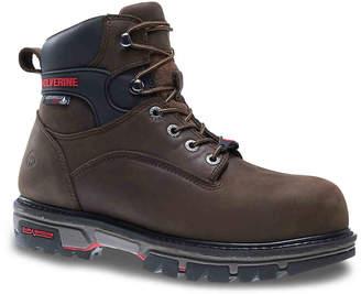 Wolverine Nation Composite Toe Work Boot - Men's