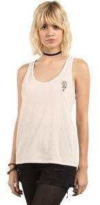 Volcom Women's Over It Tank Top
